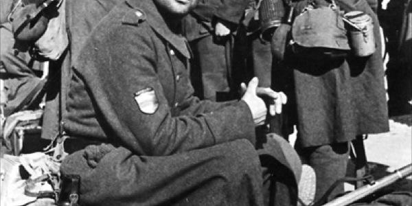 """Ormiański 809. batalion Wehrmachtu """"Zejtun"""""""