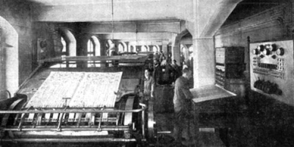 Przemysł wałbrzyski w czasie II wojny światowej