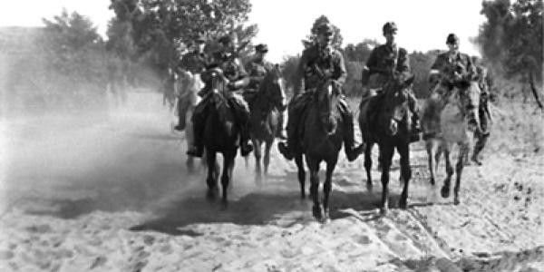 Partyzanci z Puszczy Nalibockiej