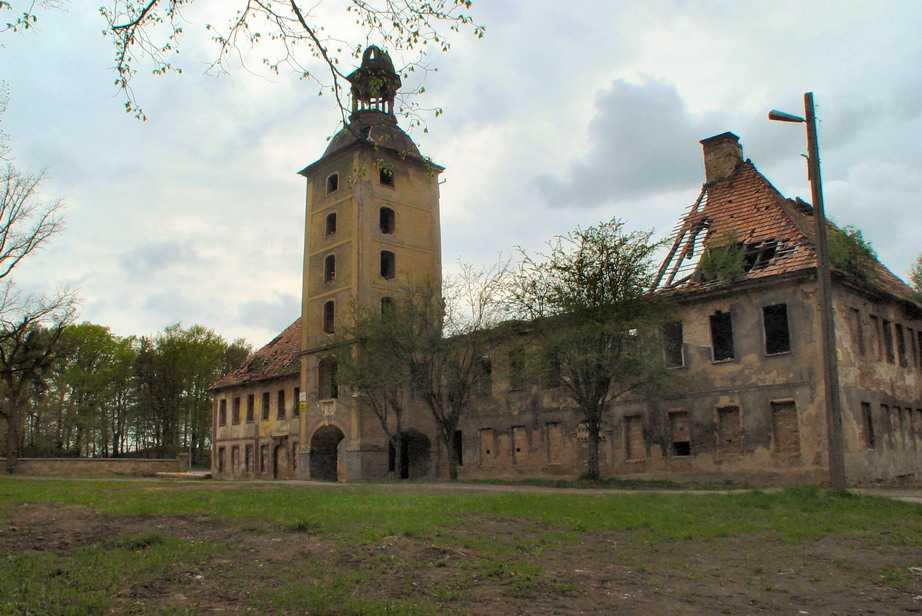 Żarska Wieś