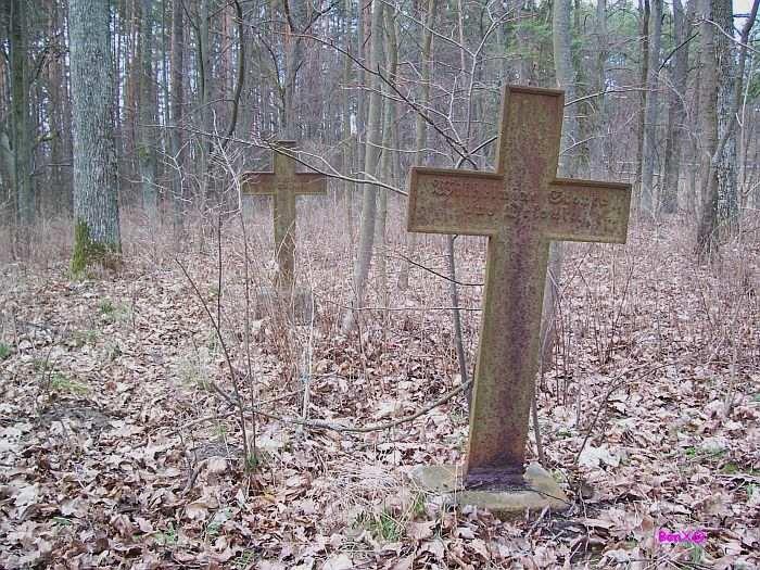 Cmentarze cywilne