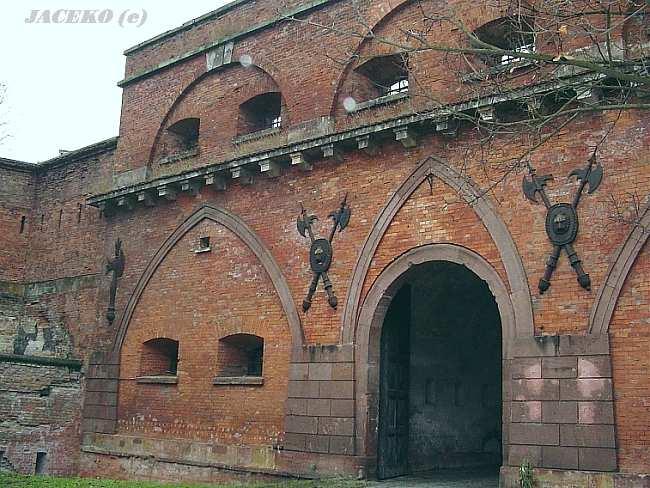 Warszawa Twierdza