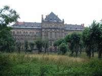 Mokrzeszów zamek